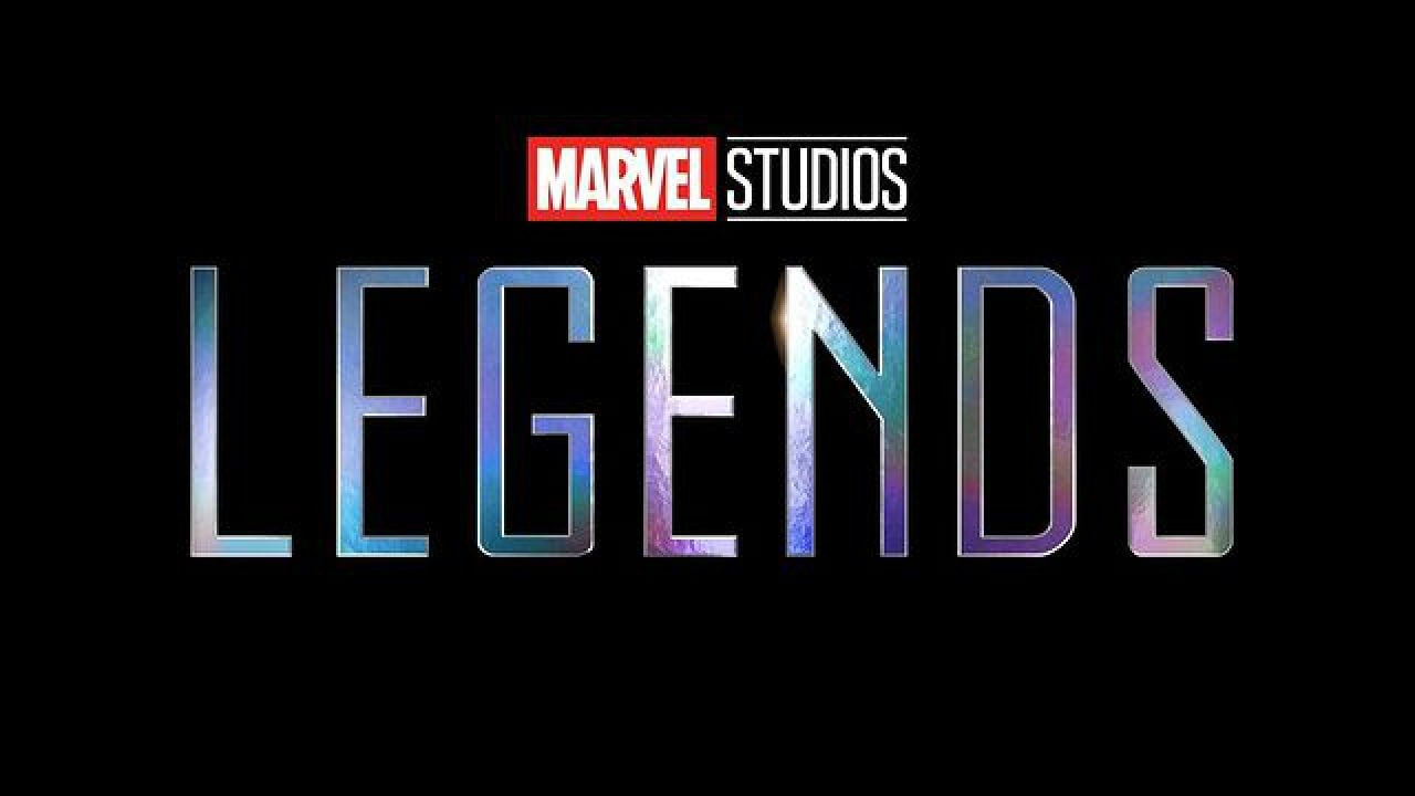 Marvel Studios - Legends