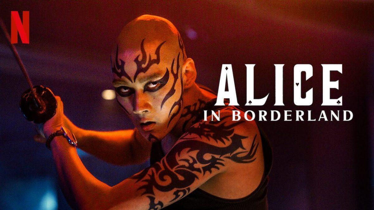 Alice In Borderland: Un Nuovo Survival Targato Netflix – Recensione