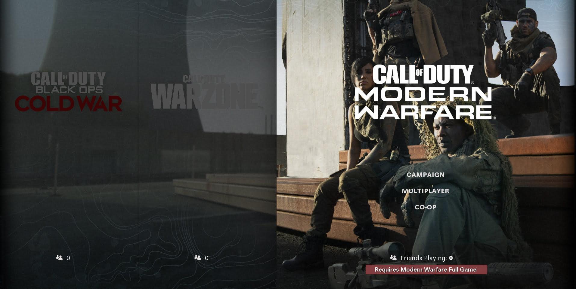Call Of Duty: Black Ops Cold War - Annunciata La Stagione 1 1 - Hynerd.it
