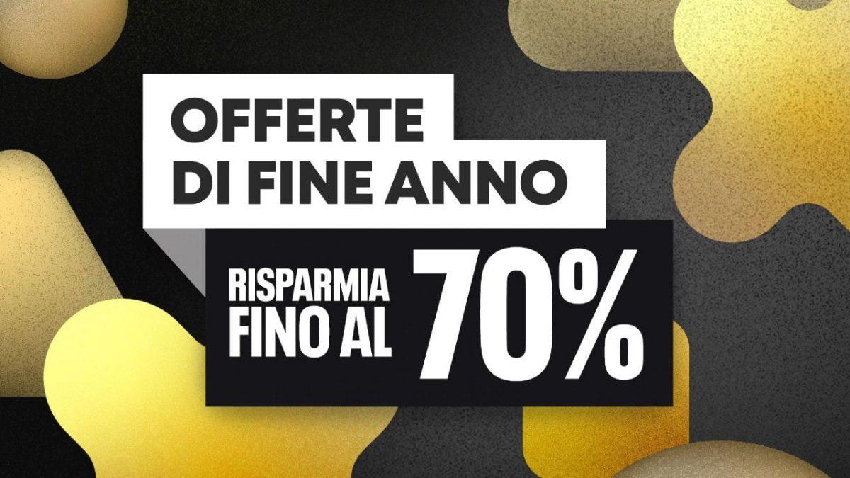 Playstation Store – Top 5 Acquisti Di Fine Anno
