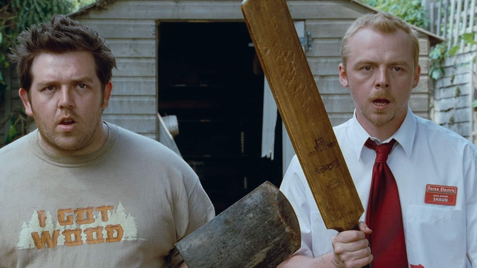 Edgar Wright: Top 5 Dei Migliori Film 6 - Hynerd.it