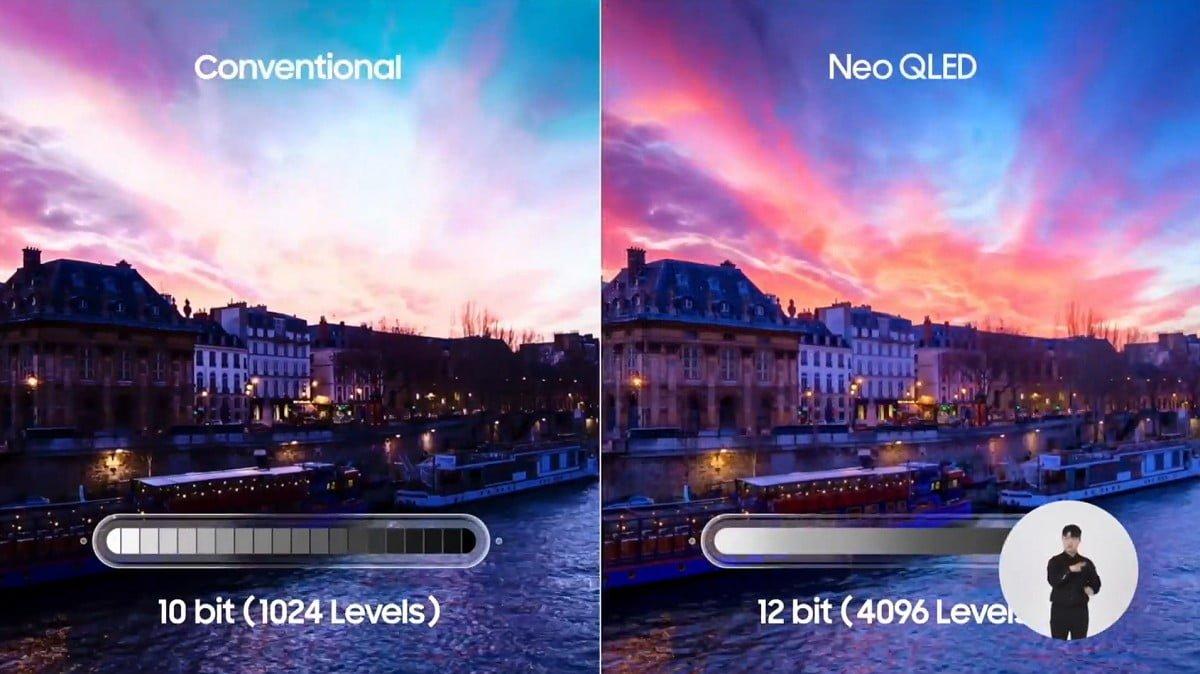 Samsung Neo Qled Maggiore Definizione
