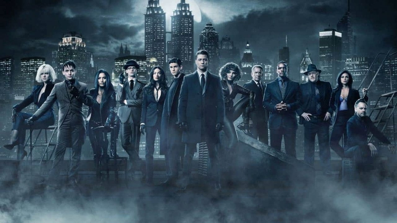 Dc Comics - Le 5 Migliori Serie Tv 6 - Hynerd.it