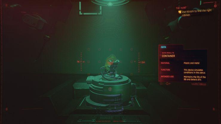 Top 5 Easter Egg In Cyberpunk 2077 3 - Hynerd.it