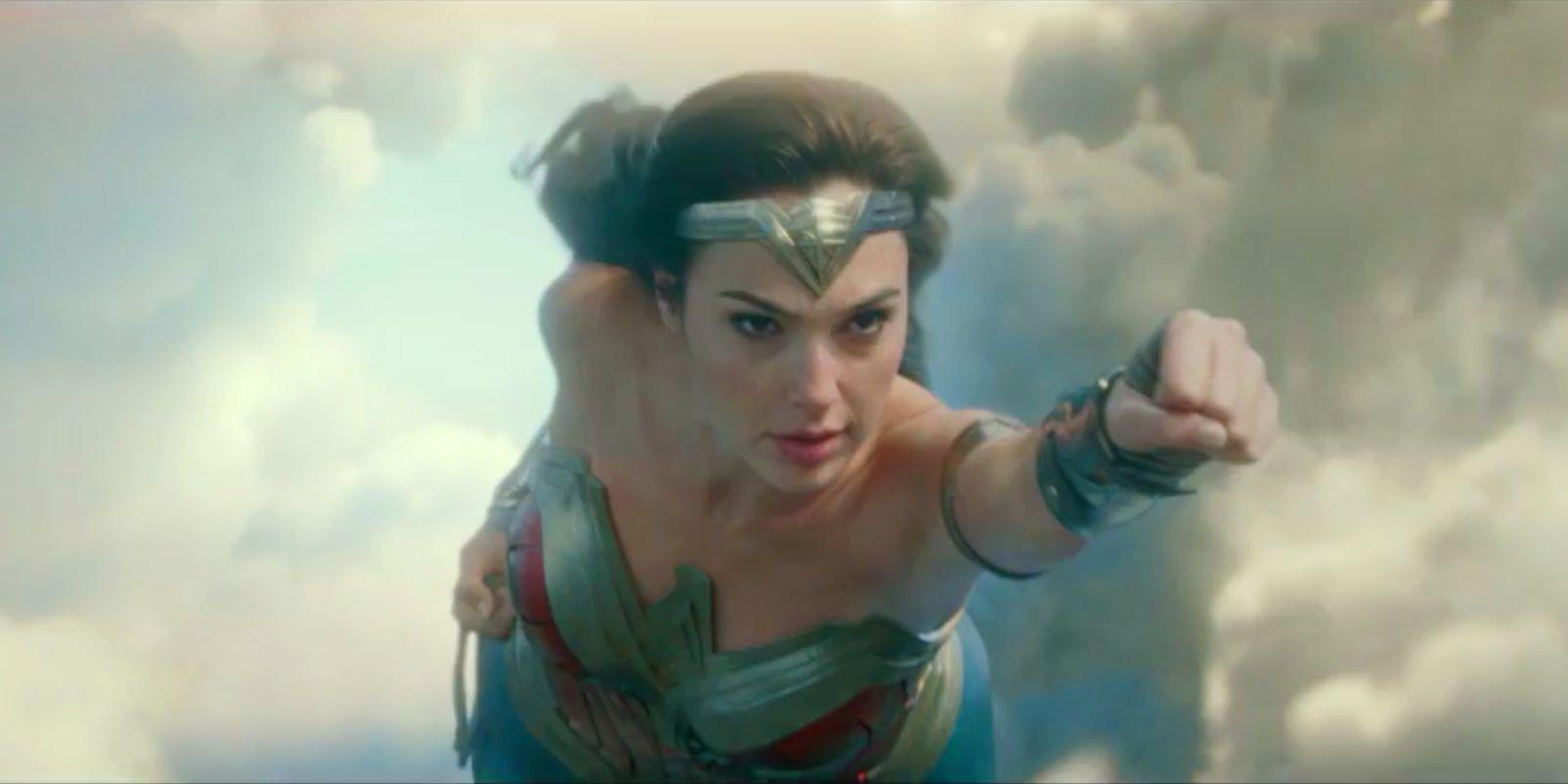 Wonder Woman 1984: Ritorno Al Passato 3 - Hynerd.it