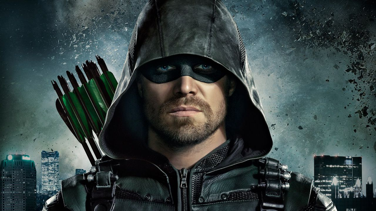 Dc Comics - Le 5 Migliori Serie Tv 3 - Hynerd.it