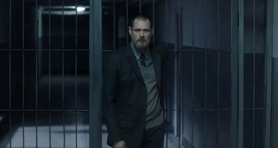 Jim Carrey In Un Thriller Poliziesco: Dark Crimes Del 2016.