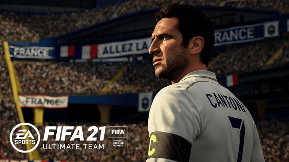 Luis Figo In Fifa 21