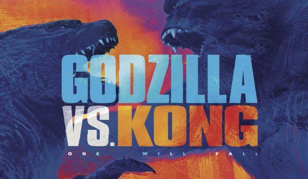 Godzilla Vs Kong - Chi Vincerà? 4 - Hynerd.it