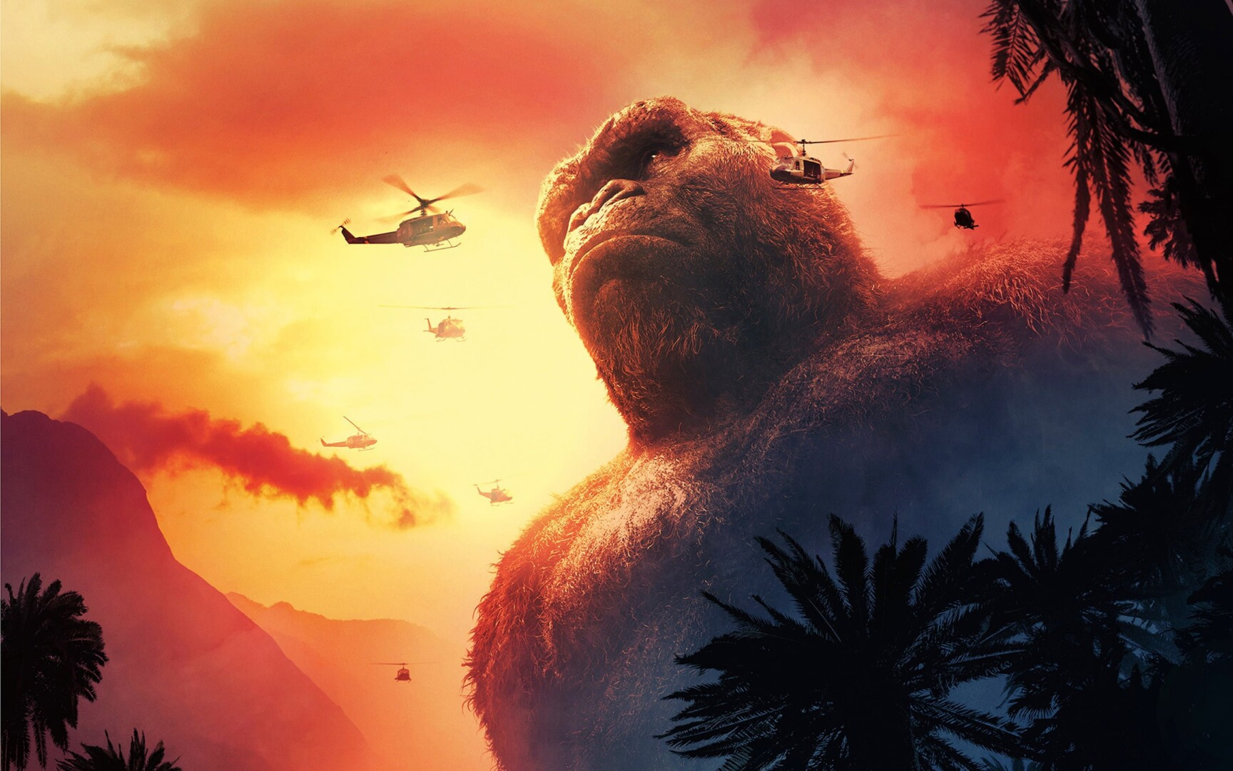 Godzilla Vs Kong - Chi Vincerà? 4 - Hynerd.it