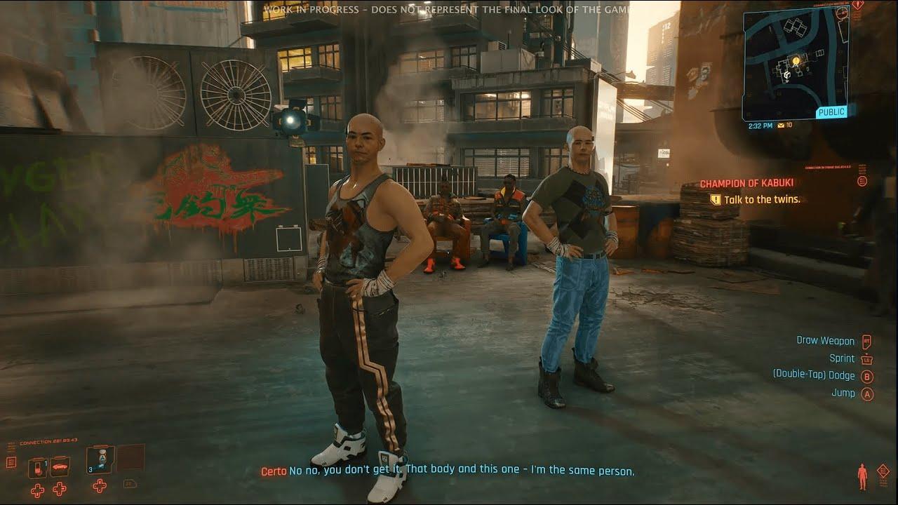Top 3 Cyberware In Cyberpunk 2077 4 - Hynerd.it