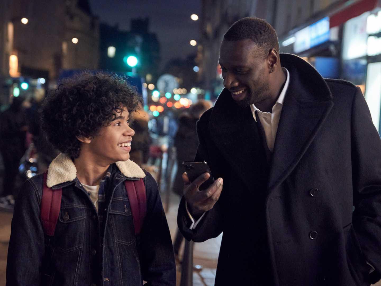 5 Motivi Per Guardare Lupin - Dans L'Ombre D'Arsène Su Netflix 14 - Hynerd.it