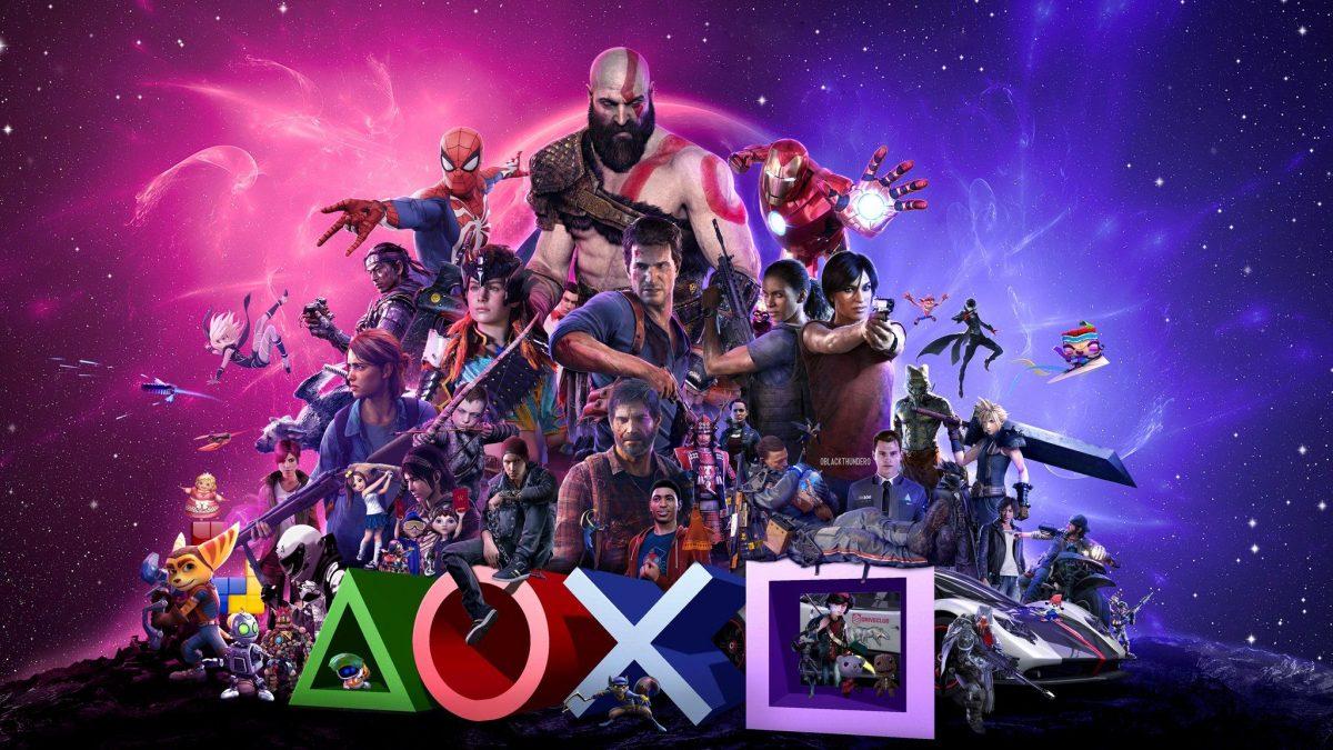 L'Anno Playstation – Tutte Le Esclusive In Uscita Nel 2021