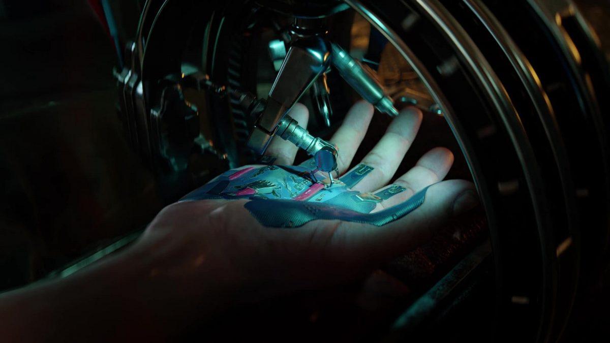 Top 3 Cyberware In Cyberpunk 2077