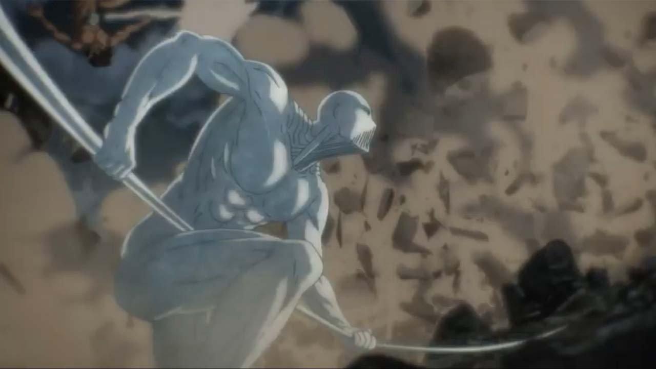 L'attacco Dei Giganti - Top 5 Personaggi Giganti 3 - Hynerd.it