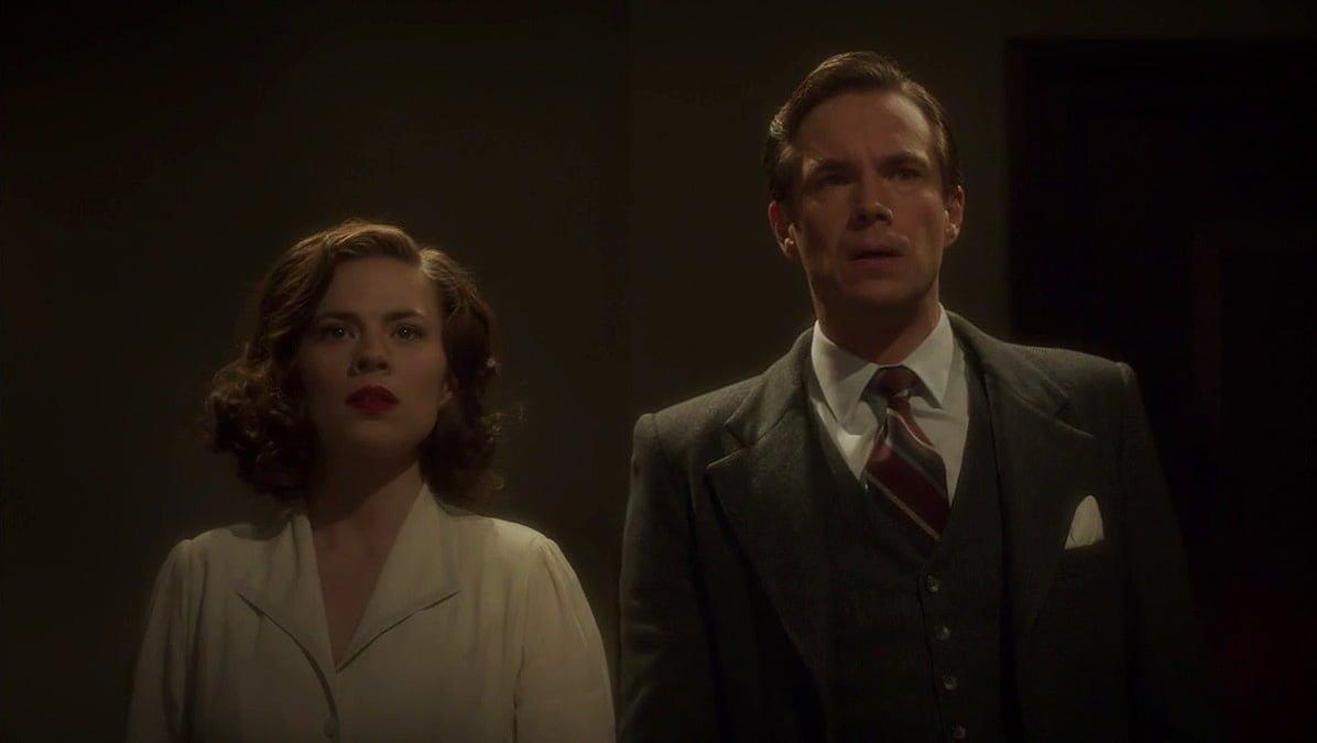 Marvel'S Agent Carter - 5 Motivi Per Guardare La Serie Su Disney+ 4 - Hynerd.it