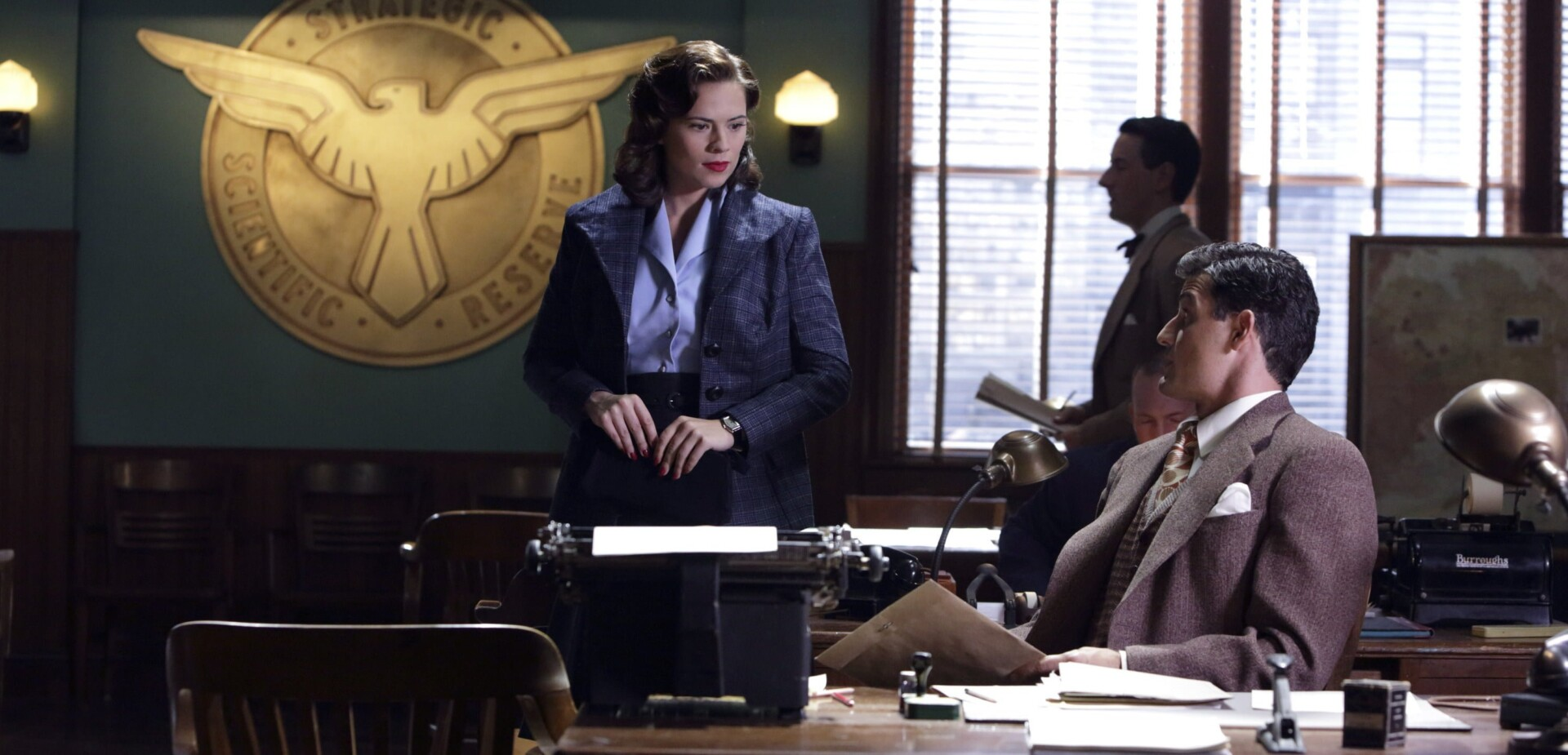 Marvel'S Agent Carter - 5 Motivi Per Guardare La Serie Su Disney+ 6 - Hynerd.it