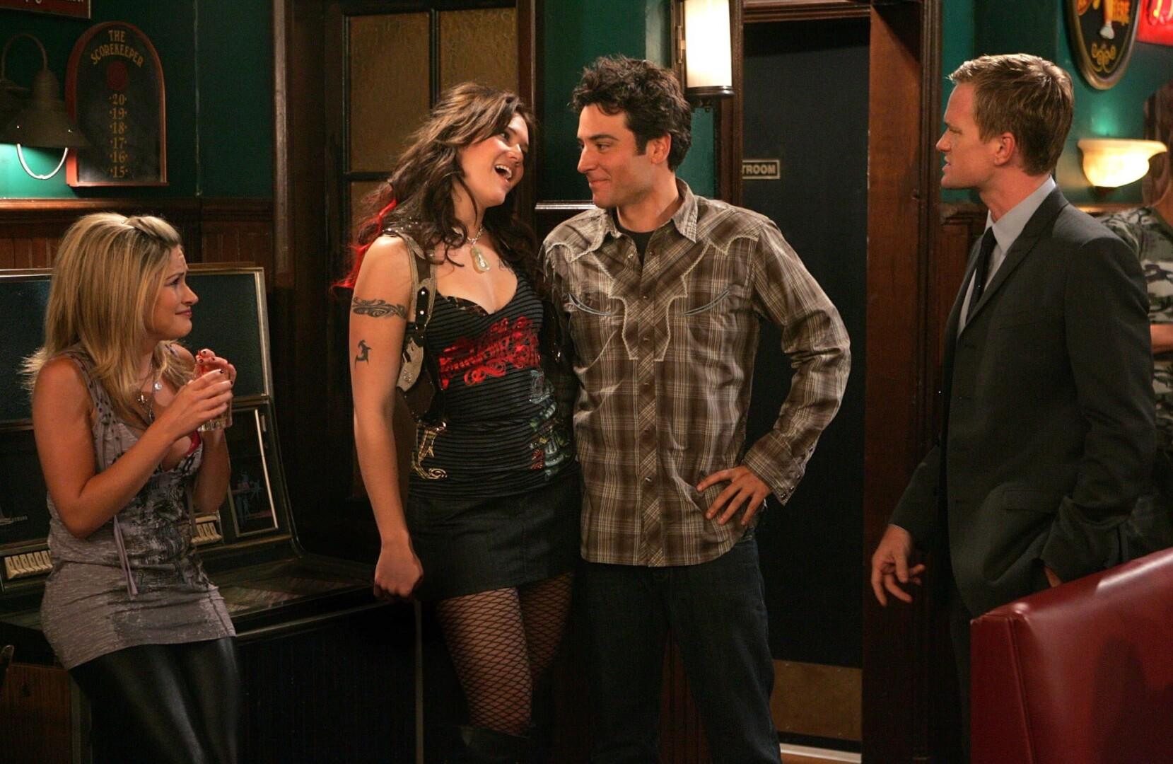 How I Met Your Mother - 9 Episodi Per Ridere E Staccare Dalla Routine 4 - Hynerd.it