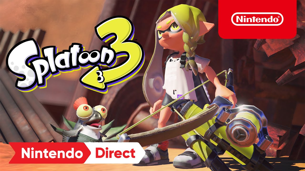 Nintendo Direct 2021 – Riassunto 7 - Hynerd.it