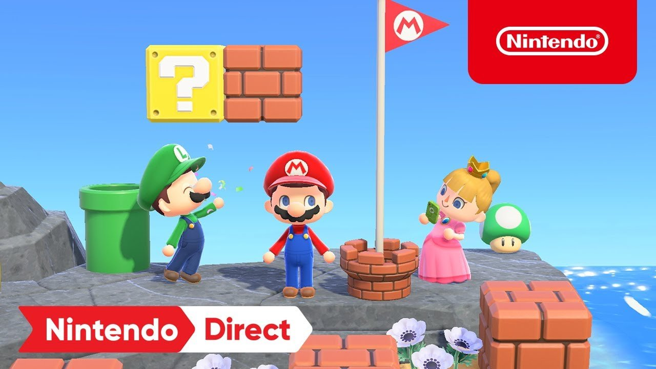 Nintendo Direct 2021 – Riassunto 6 - Hynerd.it