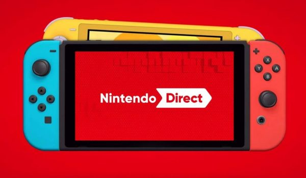 Nintendo Direct 2021 - Riassunto