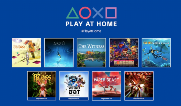 Play At Home - Annunciati 10 Giochi Gratis 5 - Hynerd.it