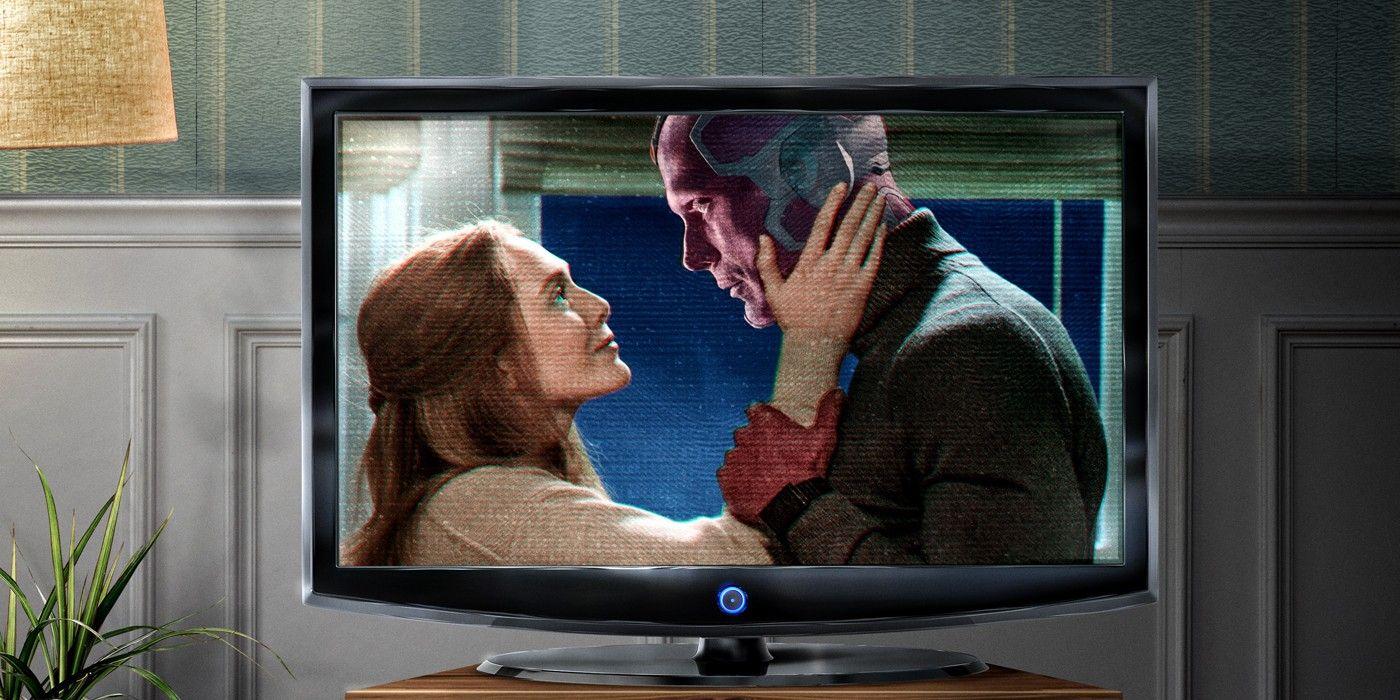Wandavision: Le Teorie Degli Ultimi 3 Episodi 5 - Hynerd.it