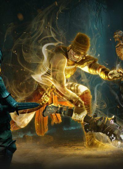Demon'S Souls – Come Battere Il Vecchio Eroe