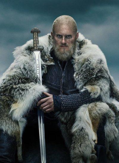 Vikings Recensione 6 Stagione – No Spoiler