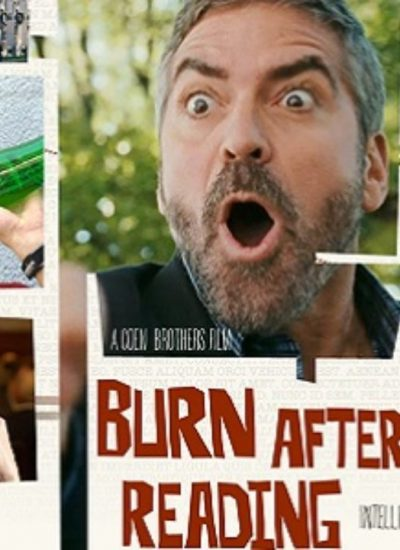 Burn After Reading #Movieoftheweek