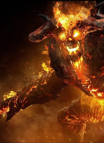 Demon'S Souls – Come Battere Il Fiammeggiante