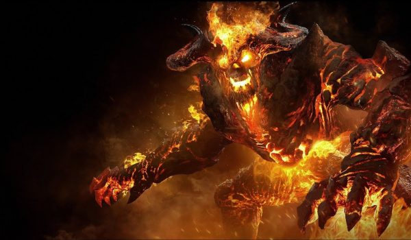 Demon'S Souls - Come Battere Il Fiammeggiante 19 - Hynerd.it