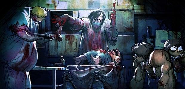 2Dark Survival Horror Dall'Autore Di Alone In The Dark