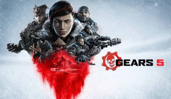 Gears 5 - Nuova Modalità Escape, Data Di Uscita E Cross Over 31 - Hynerd.it