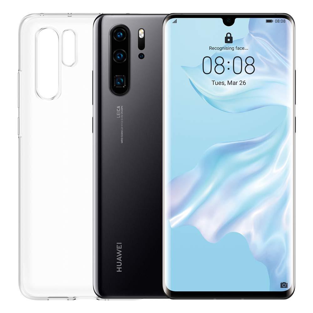 Presentati Ufficialmente I Nuovi Huawei P30 Pro, P30 E P30 Lite 3 - Hynerd.it