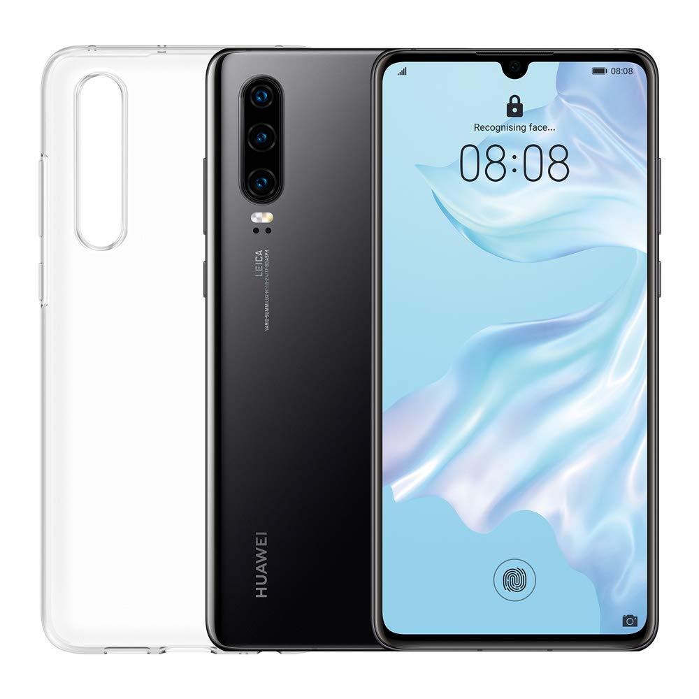 Presentati Ufficialmente I Nuovi Huawei P30 Pro, P30 E P30 Lite 6 - Hynerd.it