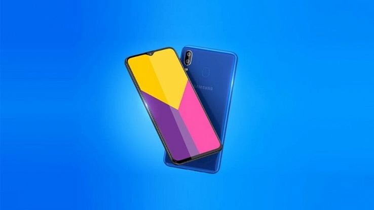 Samsung presenta Galaxy M20, lo smartphone ispirato ai millennial - 683F9002 C1C2 47D0 8CAA 196598DE93A8