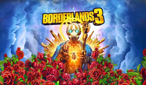 L'Angolo Del Collezionista: Borderlands 3 14 - Hynerd.it