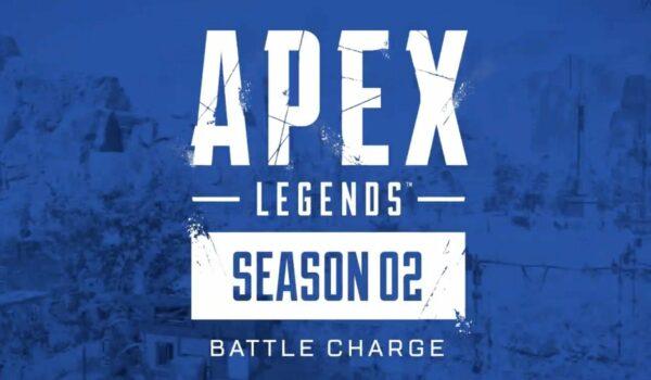 Apex Legends, Annunciata La Stagione 2 22 - Hynerd.it