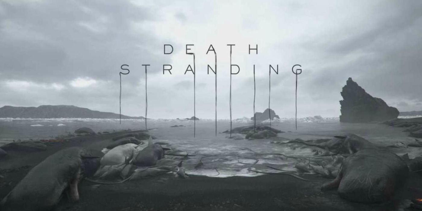 Death Stranding È Stata La Migliore Idea Che Il Team Di Kojima Abbia Avuto 1 - Hynerd.it