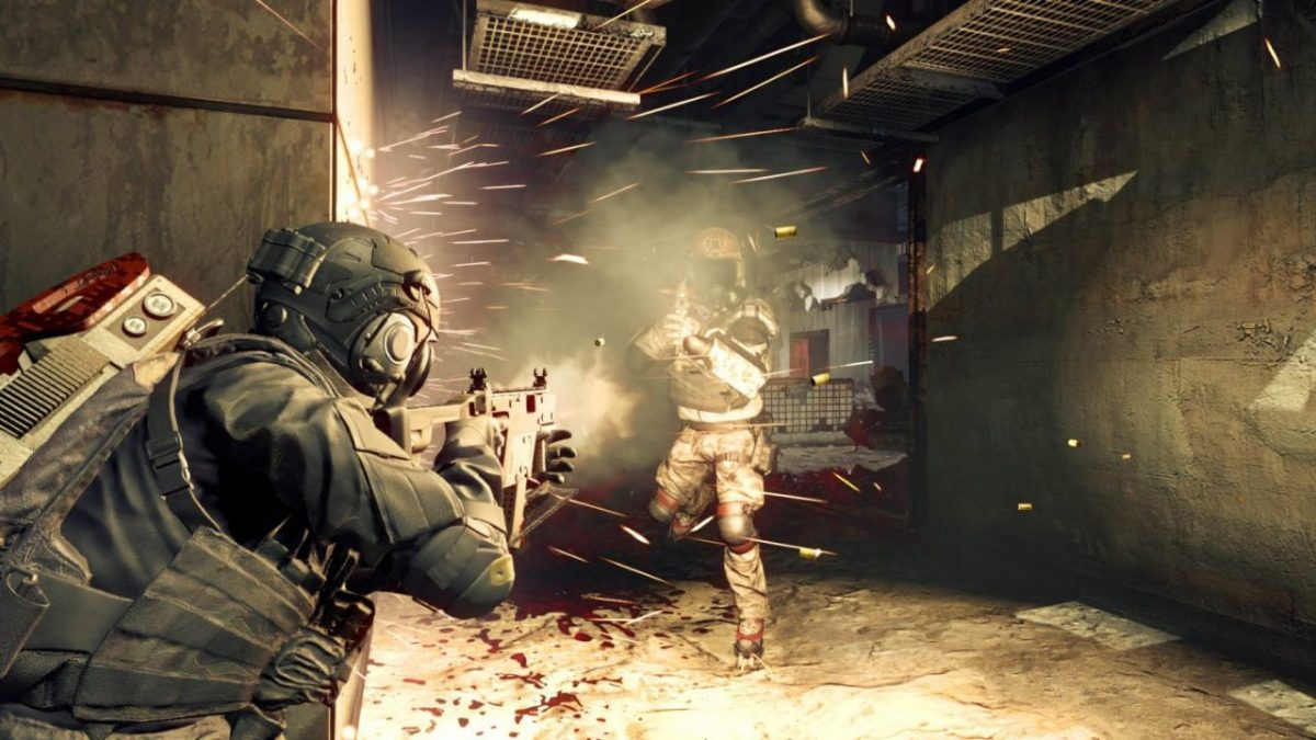 Demo Umbrella Corps Ufficialmente Disponibile Su Playstation Store