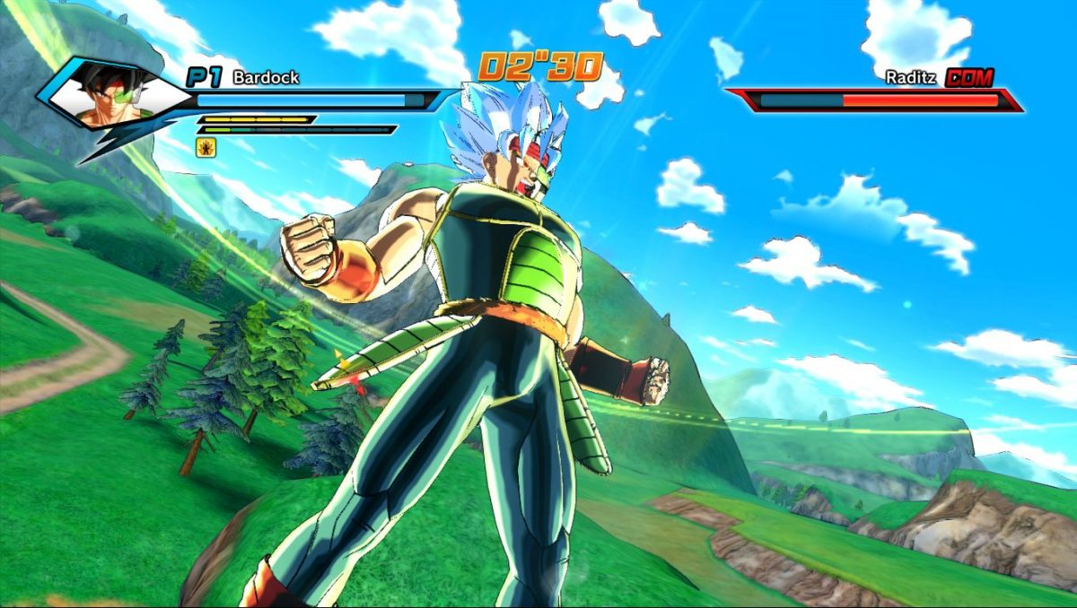 Dragon Ball Xenoverse 2 E Le Incredibili Trasformazioni: Nuovo Filmato Dedicato