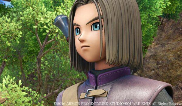 Dragon Quest Xi: Svelati Alcuni Dettagli Del Gioco 12 - Hynerd.it