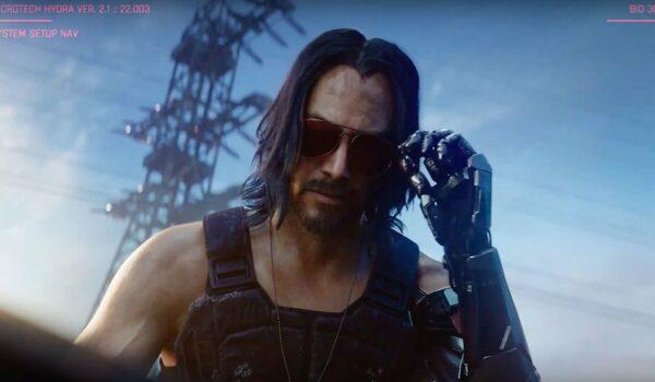 Cyberpunk 2077: Nuova Cinematica E Svelata La Data Di Lancio 4 - Hynerd.it