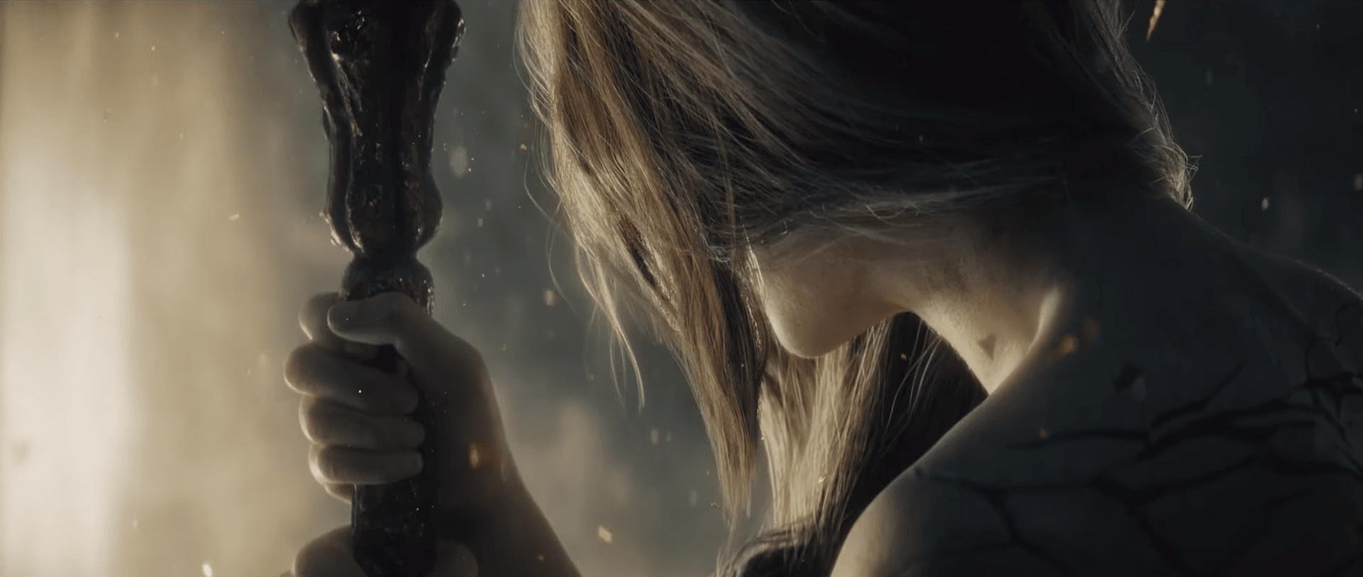 Annunciato Elden Ring durante la conferenza Xbox all'E3 2019 - EldenRingTrailer