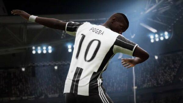 Fifa 17 Scelto Dalla Juventus Come Suo Videogioco Ufficiale 11 - Hynerd.it