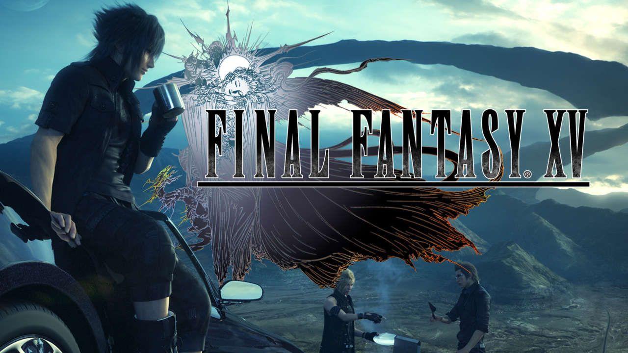 Final Fantasy Xv Vende 5 Milioni Di Copie In 2 Giorni 1 - Hynerd.it