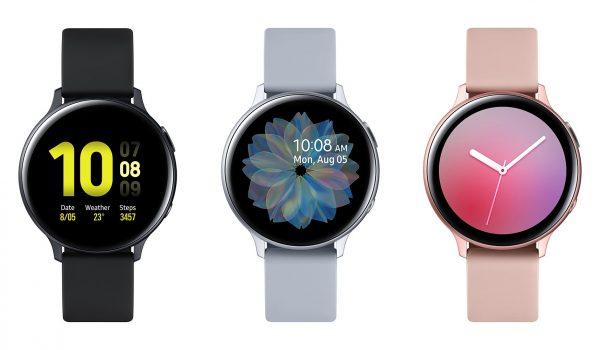La Famiglia Galaxy Si Amplia! Presentato Il Nuovo Galaxy Watch Active2 21 - Hynerd.it