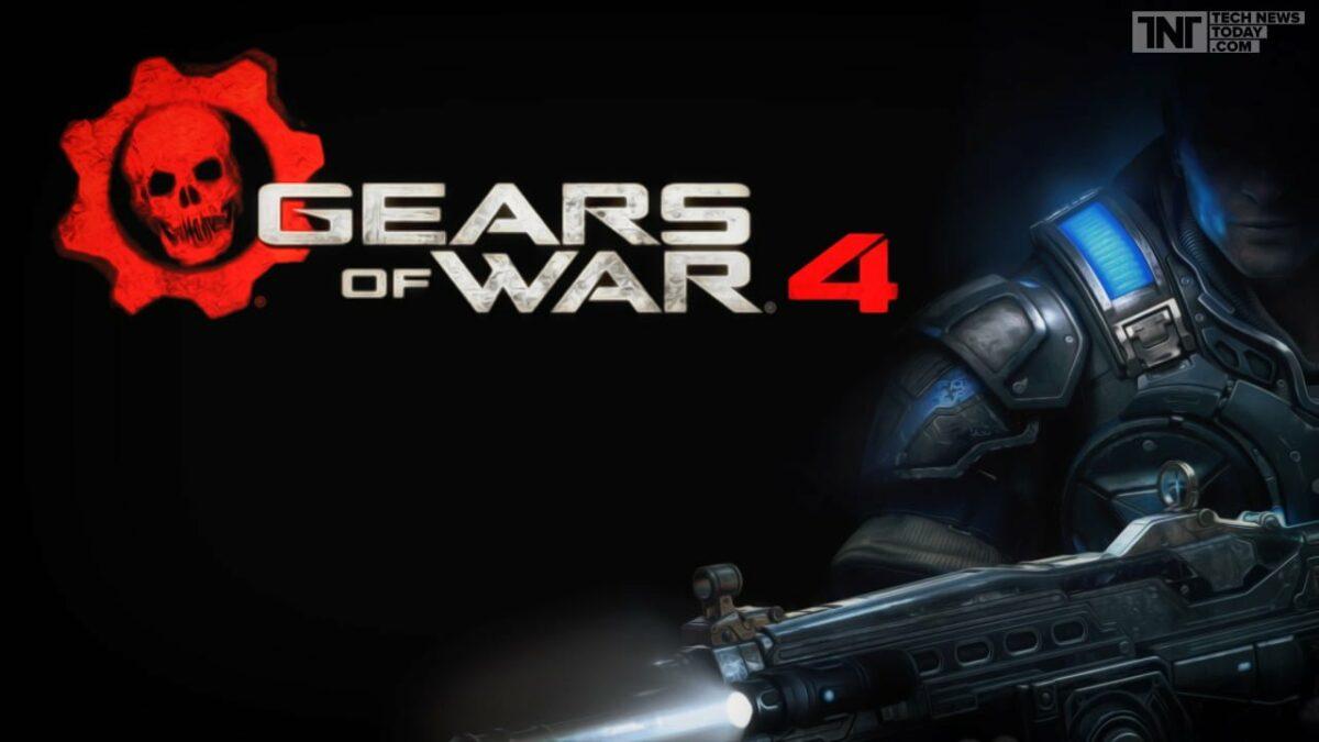 Gears Of War 4: Il Nuovo Update Rende Facile Guadagnare Pack Elite Gear E Crediti