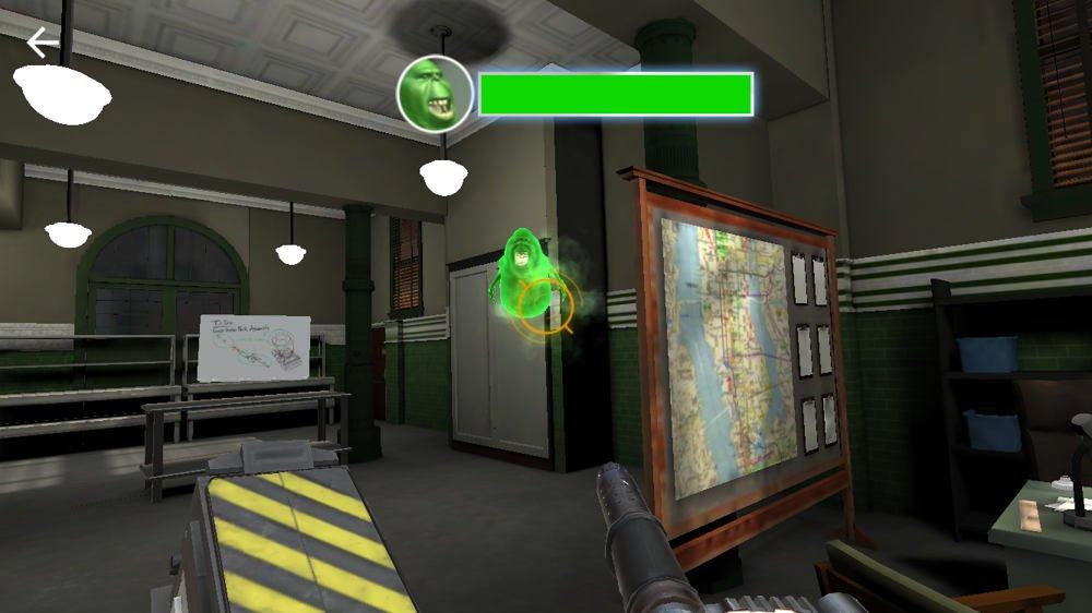 Ghostbusters Vr: Now Hiring È Disponibile Per Ps4 E Psvr 1 - Hynerd.it